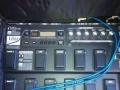 95成新,高档line6电吉他效果器 演出效果好