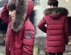 冬季外套男棉衣冬天加厚中长款韩版修身帅气学生潮流休闲棉袄男装