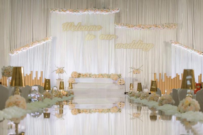 绵阳梦幻婚庆 品质高 口碑好,专业定制您的完美婚礼