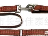 东莞厂家专业定制宠物牵引带,狗带定做,宠