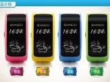 新款儿童智能手表GPS卫星定位穿戴手机插卡手环儿童老人防丢设备