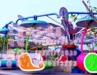儿童游乐设备双人飞天火爆销售