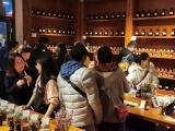 投资香氛店加盟市场,气味博物馆传授创业心得