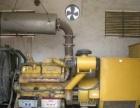 嘉兴二手发电机组回收-进口发电机组回收