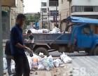 上海浦东区张江镇清洁公司,垃圾清运处理,8吨垃圾车