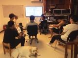 黃南富剛iPhone安卓手機維修培訓