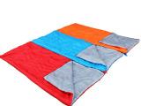 春夏秋季信封式睡袋 户外成人睡袋 加厚保暖睡袋 超轻午休睡袋