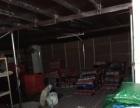 出租西乡塘华强仓库 大开间 6米层高 已经搭好隔层