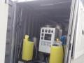 供应 40`H/C集装箱改装箱标准或各种特殊挂衣箱