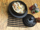 北京烤肉拌饭加盟 石锅饭加盟 偶拌秘制牛肉饭