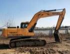 三一重工 SY215-8 挖掘机          (个人转让三