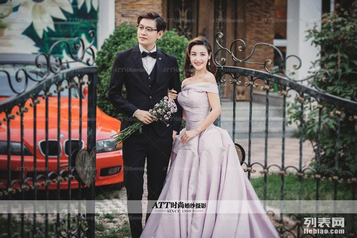 石家庄外景婚纱照拍摄哪家好?