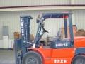 合肥合力4吨二手3吨叉车价格个人转让滨州