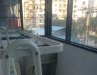 鼓楼乌山路加洋新村 1室1厅 50平米 简单装修 押二付一