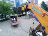 青山生产车间整体搬迁,大型设备搬迁运输就位