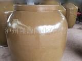 500斤土陶发酵缸1000斤土陶发酵缸