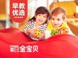 济南金宝贝0-3岁宝宝早教服务