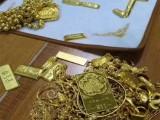 潮汕上门回收黄金怎么回收的