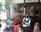 常绿商务楼3楼55平两间1400元/月全套办公设备