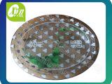 亚克力茶盘高品质有机玻璃制品 来样定制 可打样板