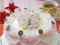 麦香园蛋糕店加盟创业好项目!