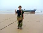 哈尔滨小学生暑假夏令营海岛亮剑报名