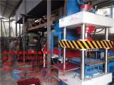 郑州先驰厂家直销环保砖机 透水砖机