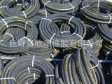 大量供应毛面夹布橡胶管   高压空气管 厂家专业生产规格齐全