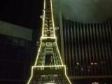 绵阳巴黎埃菲尔铁塔定做铁塔出租租赁