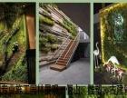 沈阳塑石假山、水幕墙施工,仿木花架、仿真树施工