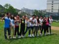 北京中学生素质拓展课程