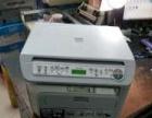 兄弟中文显示激光复印打印扫描三合一激光