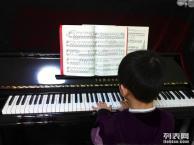 成都武侯区暑假钢琴培训报名送