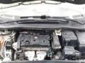 雪铁龙 世嘉三厢 2011款 三厢 1.6L 手动 冠军版家用车