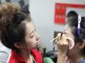 三亚知名化妆培训学校