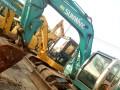 苏州二手挖掘机 进口品牌交易市场现货