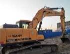 三一重工 SY215-8 挖掘机          (转让个人机