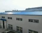 高新区钢构厂房出租,带十吨航吊。