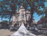 北京宣武门教堂婚礼6800元可举办 神父主礼,浪漫教堂