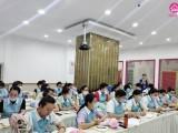 珠海月嫂产后恢复培训家政公司循环授课证书通用安排就业