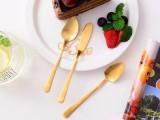供应甜品系列勺子草莓勺