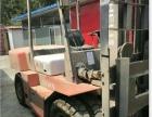 呼和浩特土左旗二手叉车,单位半价急卖,2台18年新款购买