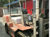 唐山路南个人二手叉车价格,个人二手叉车转让