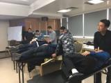 4月22日在青岛举办产后修复 骨盆修正 精讲班