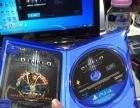 PS4版暗黑3,放了一段时间没玩了,便宜出了,250块