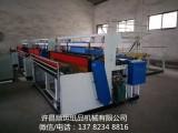 卫生纸加工设备的操作方法和功能介绍 卫生纸复卷机