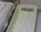 新买的艾特孕婴摇摇床,现在只卖50元