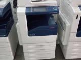 上海静安区复印机出租