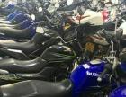 南京市江宁区最大的二手摩托车批发商