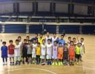 方大健身中心少儿篮球训练营开课了!